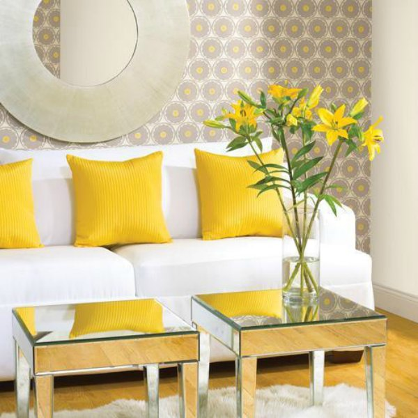 citromsárga-fehér-nappali
